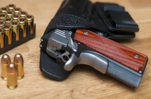 Conceal Carry Essentials
