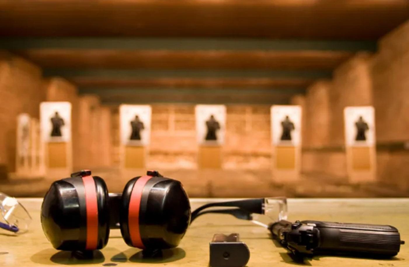 Handgun Skills Builder