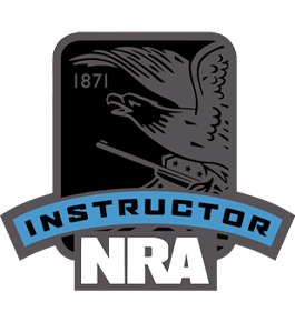 NRA Instructor   Midwest Training Group LLC.