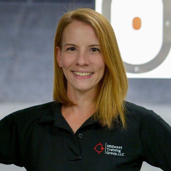 Amanda Kalman   USCCA Instructor   NRA Instructor   Owner of Midwest Training Group LLC.